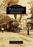 Pleasants County, Ellen Dittman Pope and Ruth Ann Dayhoff, 0738568163