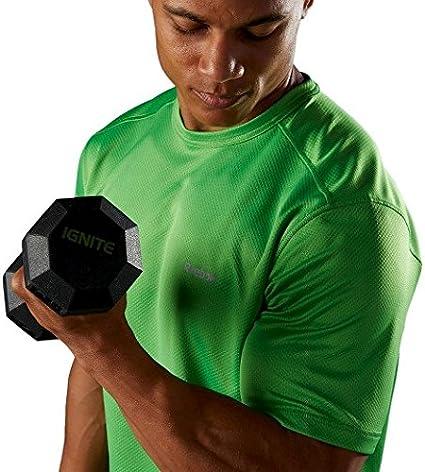SPRI Ignite Chrome Hand Weights