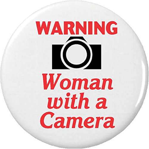 Warning Woman with a Camera 2.25