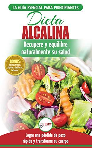 Dieta alcalina recetas