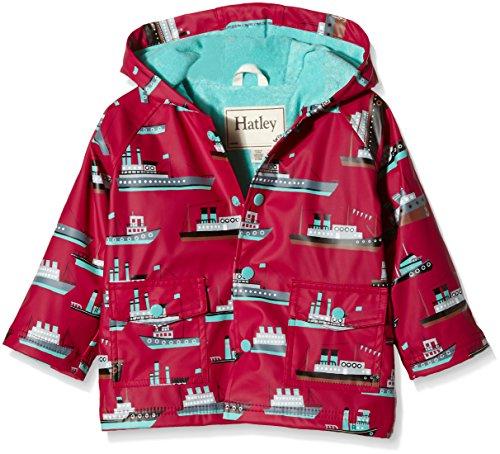 Hatley RC3DINO016 Baby Boys Raincoat