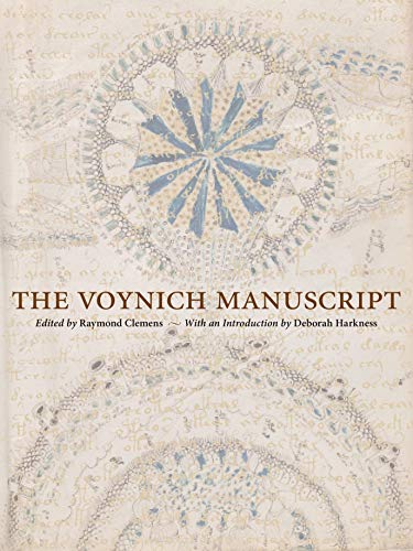 The Voynich Manuscript from Yale University Press