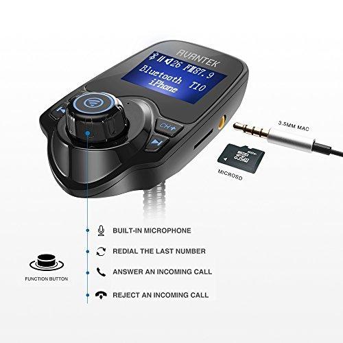 wholesale dealer fcf5c 1e3fc Wireless Car FM Transmitters 2019 Reviews - BestofGoods,com