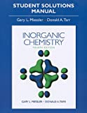Solution Manual for Inorganic Chemistry