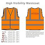 Drone-Camera-Pilot-Personalized-Hi-Visibility-Orange-Safety-Jacket-Vest-Waistcoat-r632vo