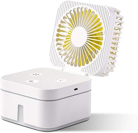 WUXXX 3 en 1 Aire Acondicionado Enfriador de Aire, humidificador y ...