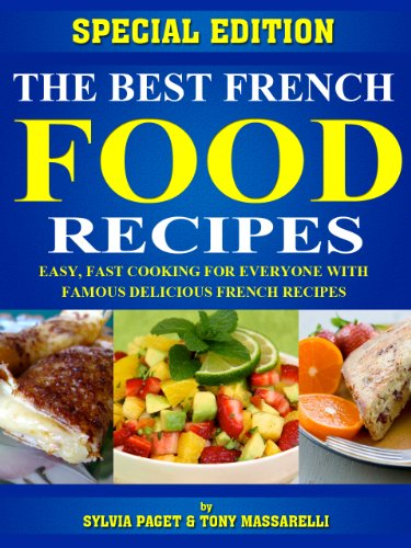 The best french food recipes easy fast cooking for everyone with the best french food recipes easy fast cooking for everyone with classic delicious french forumfinder Choice Image