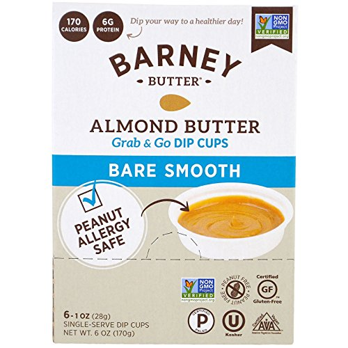 Top 10 recommendation barney butter cups
