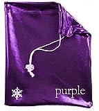 Snowflake Designs Mystique Gymnastics Grip Bag - Purple