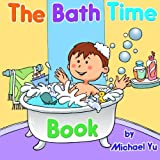 img - for The Bath Time Book book / textbook / text book