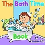 The Bath Time Book