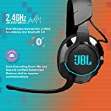 JBL Quantum 800 - Wireless Over-Ear Performance