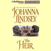 The Heir: Reid Family, Book 1 | Johanna Lindsey