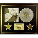 CELINE DION/CD-Darstellung/ Limitierte Edition/COA/ONE HEART