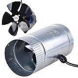 1 4 inch air hose blower - 4