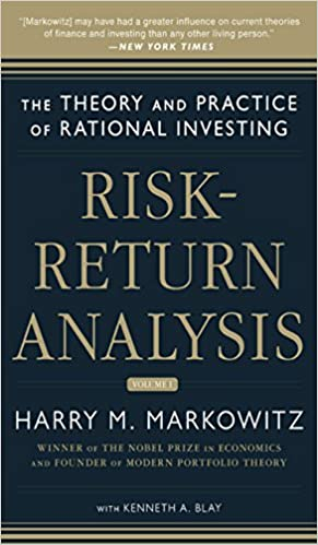 Amazon risk return analysis the theory and practice of risk return analysis the theory and practice of rational investing volume one 1 1st edition kindle edition fandeluxe Gallery
