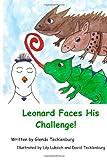 Leonard Faces His Challenge!, Glenda Tecklenburg, 1495340562