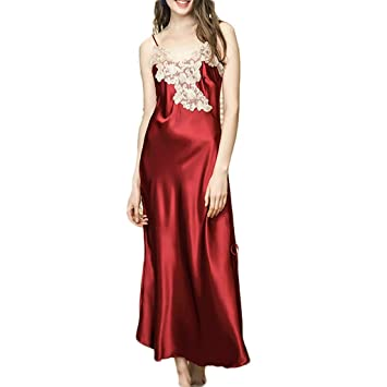 668457c4464f Amazon.com   Ladies Night Dress