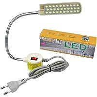 Bonlux 30 LED Bombilla Luz Fría Para Máquina