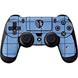 Sporting Kansas City PS4 Controller Skin - Sporting Kansas City Scarf