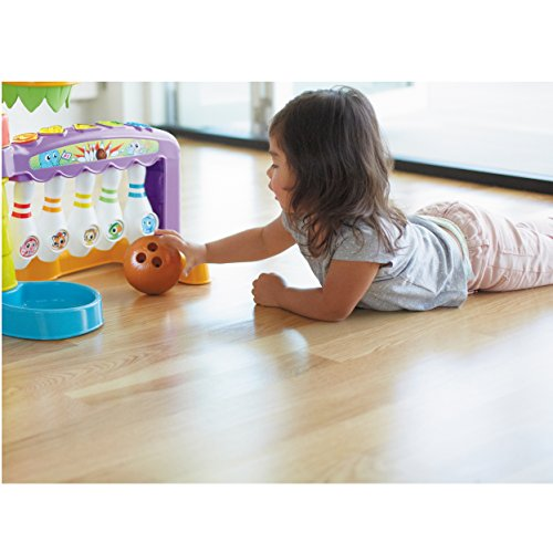 5190qADxk3L - Little Tikes 3-in-1 Sports Zone Baby Toy, Infant Toy