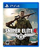 Sniper Elite 4 by Sold Out