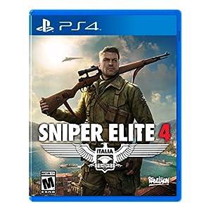 Sniper Elite 4 – PlayStation 4