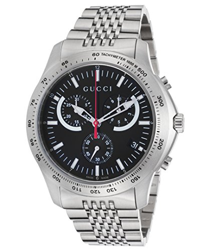 Gucci YA126254 G-TIMELESS Men's Watch
