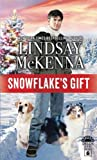 Snowflake's Gift by  Lindsay McKenna in stock, buy online here