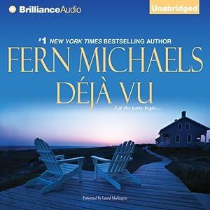 Deja Vu Audiobook