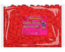 McCormicks Marshmallow Strawberries, 250 Count