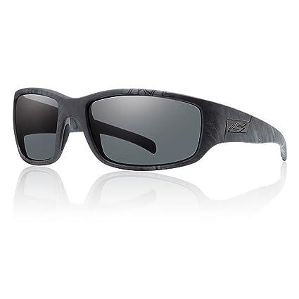 2709b148cc Amazon.com   Smith Optics Elite Prospect Tactical Sunglass
