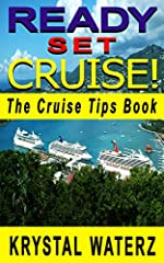 Your cruise travel guide has arrived! With over 20 years of cruise ship travel under her belt, Author Krystal Waterz will help you save both time and money on your upcoming cruising adventures with her timely cruise tips.Get The Kindle Versio...