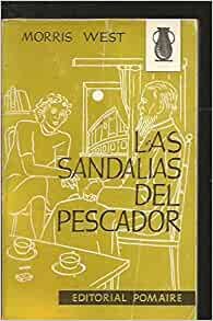 Las Sandalias Del Pescador/the Shoe of the Fisherman