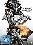 ATHENA - Tage des Spions, 1 DVD