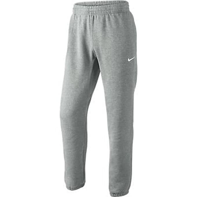 beautiful style utterly stylish pretty nice Nike Mens Club Fleece Tracksuit Jogging Bottoms