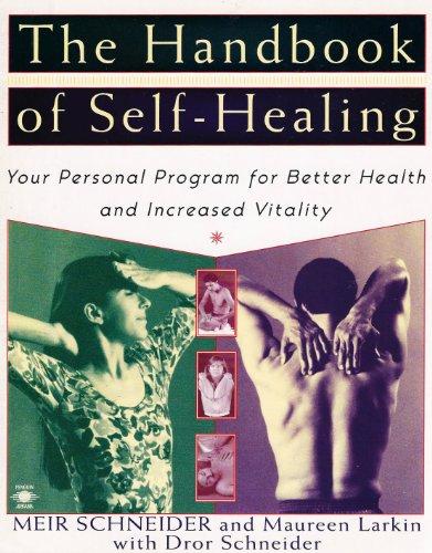 The Handbook of Self-Healing (English Edition)