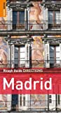 Madrid, Rough Guides Staff, 1858282845