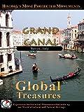 Global Treasures - Grand Canal - Venice, Italy