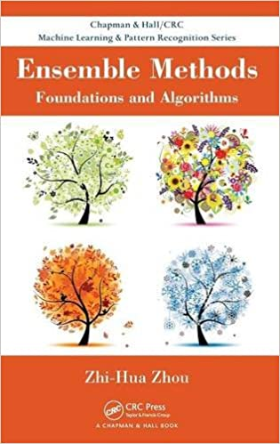 Ensemble Methods: Foundations and Algorithms (Chapman & Hall
