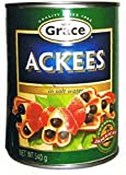 Grace Ackee 12 Pack x 540g