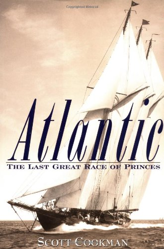 (Atlantic: The Last Great Race of Princes )