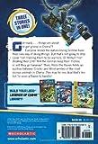 LEGO Legends of Chima: Gorillas Gone Bananas Chapter Book #3