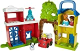 fisher price animal sets - Fisher-Price Little People Animal Rescue Playset