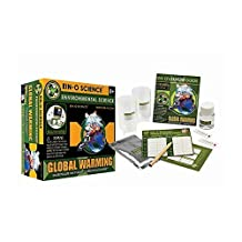 Global Warming Box Kit by TEDCO