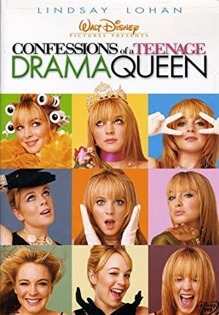 Confessions Of A Teenage Drama Queen by Amazon