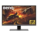 BenQ EW3270U 32' 4K HDR Monitor, 10 Bit, Brightness Intelligence Plus, Eye Care, USB Type-C, HDMI