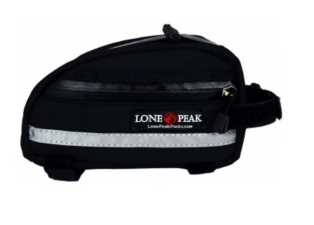 人気特価 Lone Peak Tube Kick Back II Back Bicycle Top Tube Lone Bag B01DOHB66W, 池田洋品店:e3bbef79 --- arianechie.dominiotemporario.com