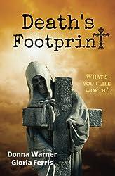 Death's Footprint: A Blair & Piermont Crime Thriller (Volume 2)