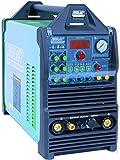 2018 Everlast PowerPro 205Si 200a AC DC TIG 50a Plasma Cutter Multi Process Welder PP205si